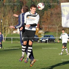 67   8 Jonathan Scheike - 2 Matthias Hahnen